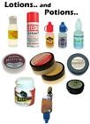 Fly Fishing Floatants, Sinkants, Gink, Xink, Superfloat, Mucilin, Dust 'n Dry,