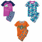 Gymboree Baby Boy Gymmies PJs Short Pajamas 6 12 18 24  2T Months NWT Retail
