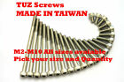 A2 STAINLESS STEEL SOCKET CAP SCREWS, ALLEN KEY BOLTS HEX Screw M2 M2.5 M3