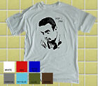 LENNY BRUCE - COMEDY GENIUS quality T-shirt: ALL SIZES