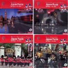 Great British London Theme Landmark Jigsaw Puzzle Large 500 Pieces Gift Souvenir