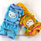Dog Clothes,All-in-One Suits with Backpack_G312
