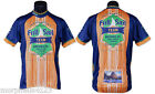 FULL SAIL BREWING CO. TEAM CYCLING JERSEY NEW ***