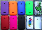 Huawei H867G H868c Huawei Ascend Y215 Y210D Case Ultra Thin 1PC Snap On Case