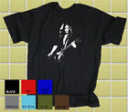 GARY ROSSINGTON (Lynyrd Skynyrd) T-SHIRT: ALL SIZES