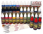 The Army Painter Wargames BNIB Warpaint & Ink All Colours Available Brand New