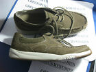 NIB  NEW STREETCARS™ CABO PREMIUM LEATHER MENS OXFORD DESERT COLOR