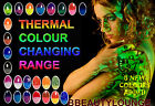 BLUESKY CHAMELEON THERMAL COLOUR CHANGE UV/LED SOAK OFF GEL NAIL POLISH 10ML TC