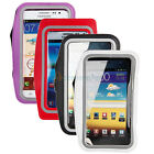 Gym Sport Running Armband Holder Case Cover for Samsung Galaxy Note 2 II N7100