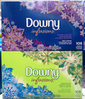 Downy Infusions Scented Clothes Dryer Sheets Fabric Softener ~ Pick One