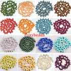 6-7mm Wholesale Cultured Rice Oval Freeform Fresh Water Pearl Loose Beads DIY