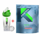 Kinetica Oat Gain 4.8kg Weight Gainer / Weight Gain Powder + Shaker