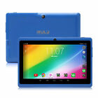 "iRULU eXpro X3 7"" Google Android 6.0 Tablet PC HD Screen Quad Core 16GB"