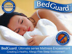size of king mattress - Bed Guard Mattress Cover - Your choice of size