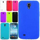 For Samsung Galaxy Mega 6.3 Rubber SILICONE Soft Gel Skin Case Phone Cover