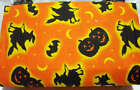 Handmade Magnetic Shell Cover - Halloween Themed for Classic or Mini