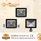 Outdoor LED Flood Light 10W 20W 30W 50W 70W 100W Low Energy Floodlight Lights UK