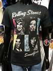 THE ROLLING STONES Men's Tee Shirt Official Merchandise SOME GIRLS Various Sizes