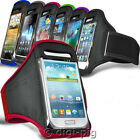 COLOUR SPORTS ARMBAND STRAP POUCH CASES FOR SAMSUNG GALAXY S4 i9500