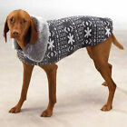 Casual Canine FLEECE SNOWFLAKE Dog Coat Jacket CLEARANCE SALE! Adorable