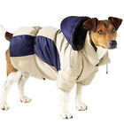 Casual Canine TWO TONE PARKA Dog Coat Jacket CLEARANCE SALE! Warm Hooded