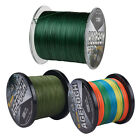 8Strands Super Strong Dyneema  PE Braided Sea Fishing Line Agepoch 300M