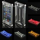 Arachnophobia Aluminum Transformers Metal Case Cover For Apple iPhone 5