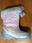 HI-TEC HEAVENLY SPORT 200 JR BOOTS     3 COLOURS  (PINK ,GREY, SILVER)   BNIB