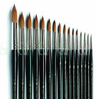 Winsor & Newton Series 7 Kolinsky Sable Artists Single Brushes.Watercolour Paint