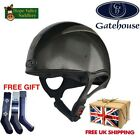 Gatehouse RXC1 Jockey Skull Riding Hat **FREE UK SHIPPING**