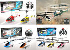 3.5 CHANNEL INDOOR OUTDOOR REMOTE CONTROL INFRARED HELICOPTER TRI-BAND RC KIDS