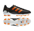 New Mens Adidas Predator Absolado HG Black Football Boots Trainers Size 6-12 UK