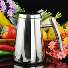 Tea Pot Juice Milk Water Pitcher Jug Vacuum Thermal Thermos Flask Get 1 out of 5