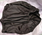 VANITY FAIR PERFECTLY YOURS LACE BLACK 13001/13801 NYLON BRIEFS PANTIES~10/3XL~~