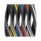 Pair of Schwalbe Lugano 700c Bicycle Road Tyres New Bike Cycle Racing Kevlar