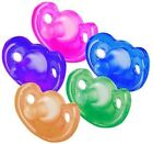 Gumdrop Pacifier by Hawaii Medical Pick Your Color &/or Scent Baby Soothie Dummy