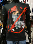 METALLICA Official Uni-Sex Tee Shirt Various Sizes NEVERMORE