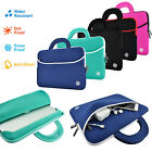 Google Chromebook 116 Inch Notebook Laptop Sleeve Bag Pouch Handle Case Cover