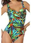 MIRACLESUIT ESCAPE 10-20 U/W MIRACLE SWIM SUIT CRUISE SWIMMING COSTUME COSTUME