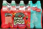 Robinsons Fruit Shoot ( 12 Pack ) Naturally Flavored Juice Sports Cap ~ Pick One