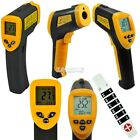 Top Quality Thermometer Gun With Laser Sight / Non-Contact IR Infrared Digital