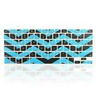 Chevron Series Soft Silicone Key Cover for Macbook Air 13