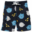 Gymboree Sunscreen Swim Shop Swim Trunks 0 3 6 12 Mos NWT Retail Store