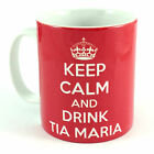 Best Tia Gifts - NEW KEEP CALM AND DRINK TIA MARIA GIFT Review