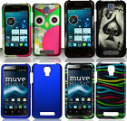 ZTE Engage V8000 Faceplate Phone Cover DESIGN/COLOR Case