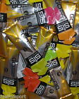 1,3,6,10,12,or 30 x sis Science in sport Go isotonic energy gel + trial pack iso