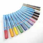 Marabu Brilliant Painter Paint Pens 2-4mm. For Porcelain,Glass,Metal,Paper etc