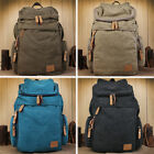 Man's Camping Bag Sports School Bag Canvas Backpack Hiking &Travel Bag  FB287