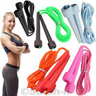 Elastic Skipping Rope Jumping Speed Exercise Boxing Gym Sports Fitness Workout