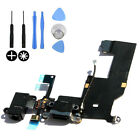 Replacement Charging Dock Connector Flex Cable Part Mic For Apple iPhone 5C